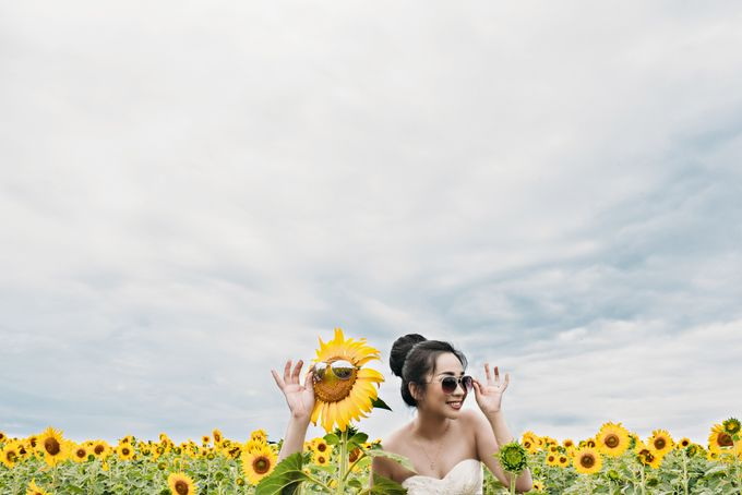 Heri N Erica Prewedding by Hendra & Andre by Cheese N Click Photography - 032