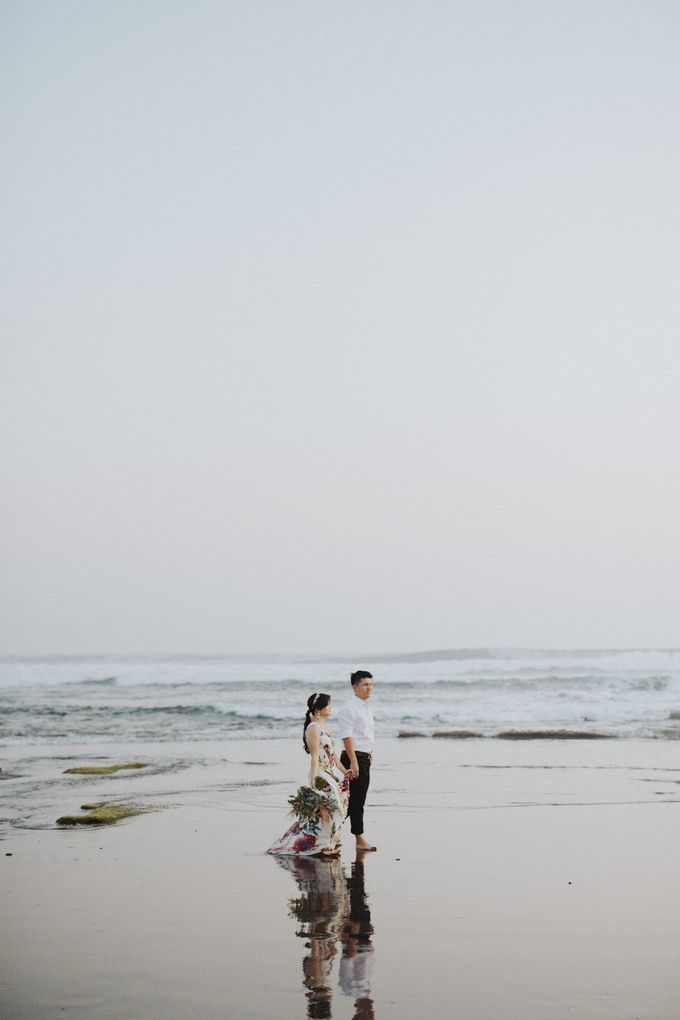 D&J Wedding by Soori Bali - 007