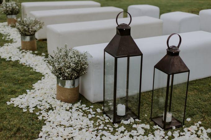 Wedding at Soori Bali by d'Oasis Florist & Decoration - 014