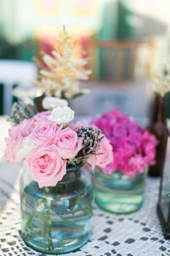 Ferry & Cynthia Wedding Decor by AiLuoSi Wedding & Event Design Studio - 010
