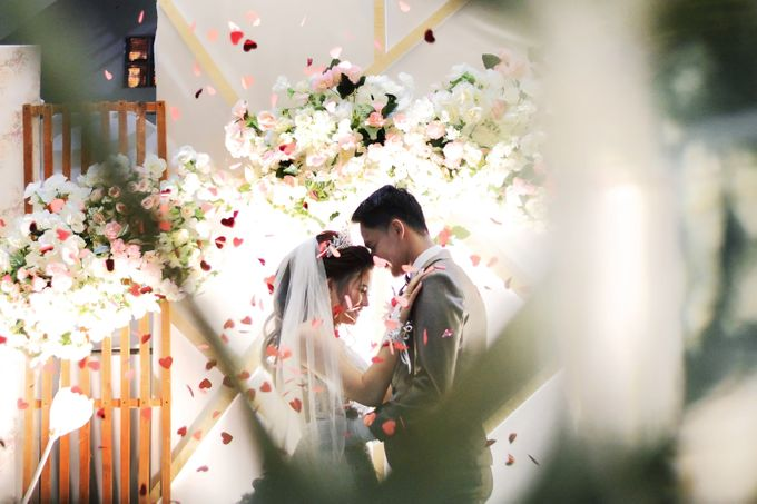 The New Normal Amalia Wedding Simulation 2020 by Retro Photography & Videography - 016