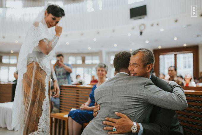 Gareth & Sata Wedding by Bernardo Pictura - 027