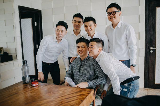 The Wedding of Chuan Yi & Elva by Varawedding - 018