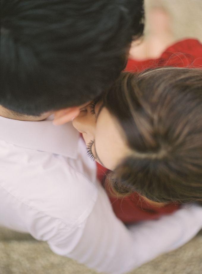Matthew & Michelle Engagement by Arta Photo - 022