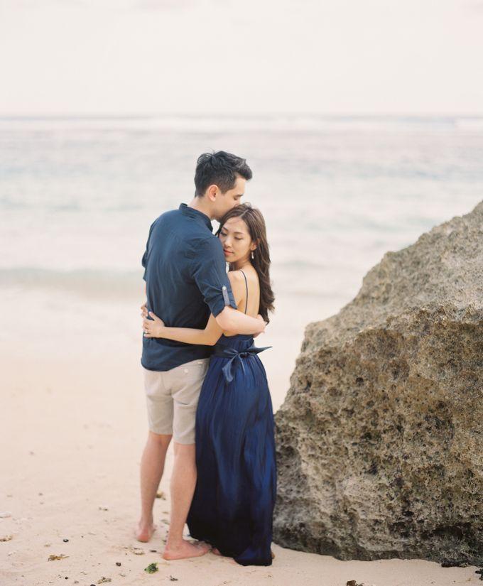 Matthew & Michelle Engagement by Arta Photo - 033