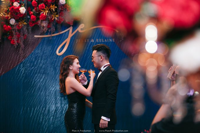 Jerry & Eelaine by Plan A Production - 020