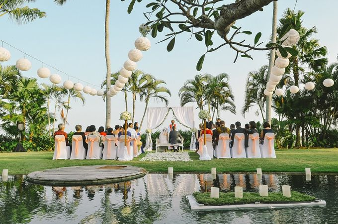 Dramatic Mountain Raung Wedding Concept by AT Photography Bali - 025