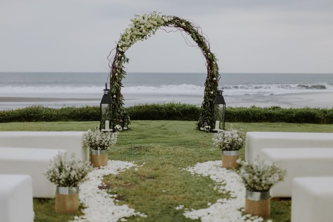 Wedding at Soori Bali by d'Oasis Florist & Decoration - 015