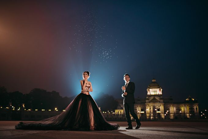 Heri N Erica Prewedding by Hendra & Andre by Cheese N Click Photography - 034