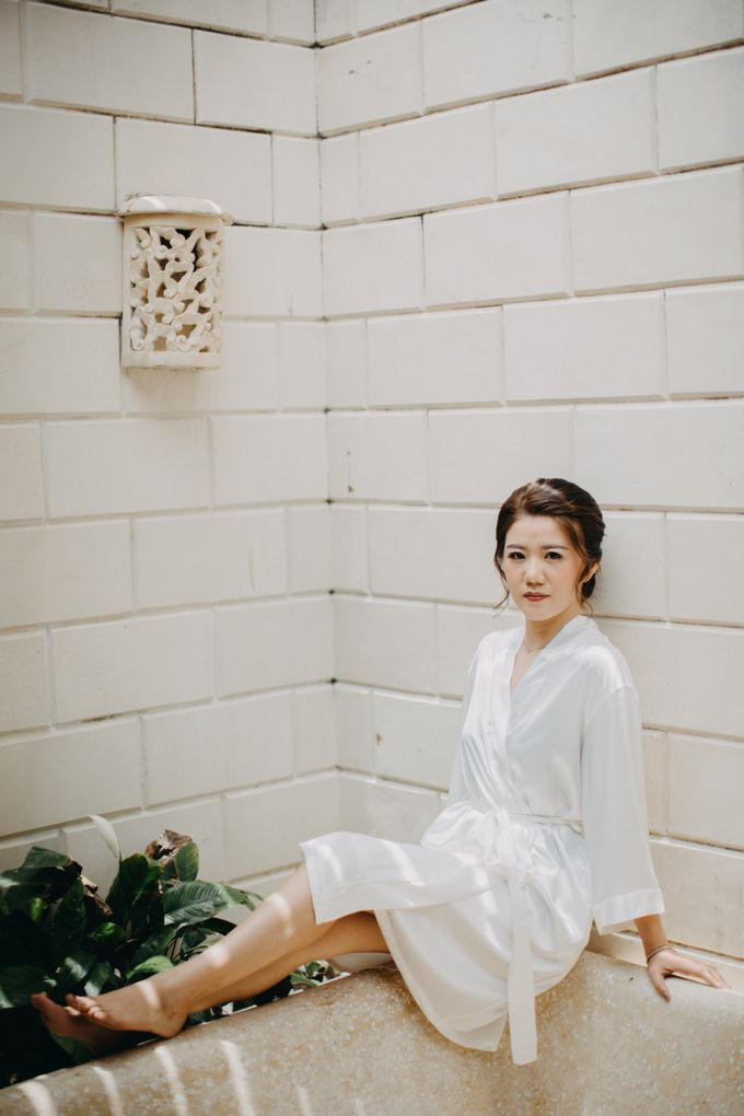The Wedding of Chuan Yi & Elva by Varawedding - 009