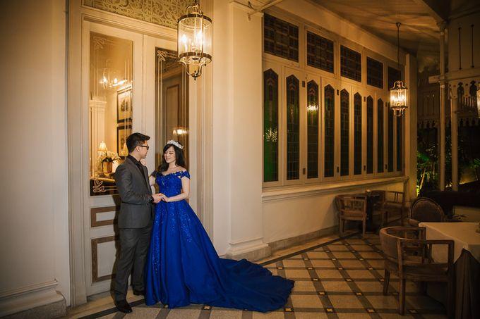 Prewedding Of Albert & Yessica by My Day Photostory - 039
