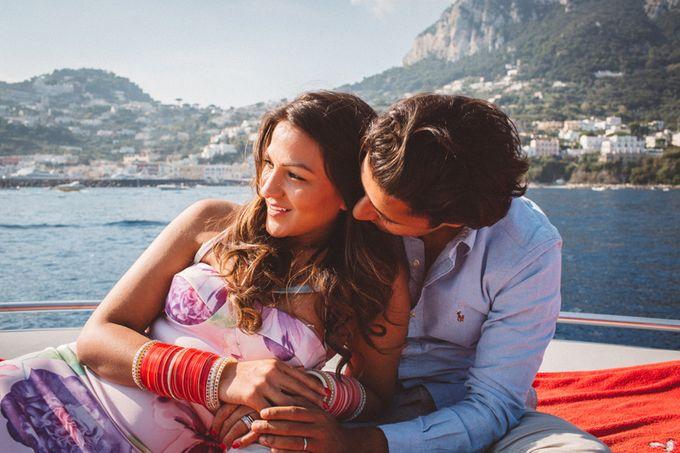 Honeymoon in Capri by Paolo Ceritano - 021