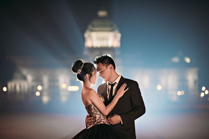 Heri N Erica Prewedding by Hendra & Andre by Cheese N Click Photography - 035