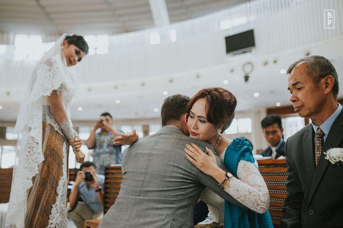 Gareth & Sata Wedding by Bernardo Pictura - 029