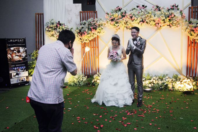The New Normal Amalia Wedding Simulation 2020 by Retro Photography & Videography - 044
