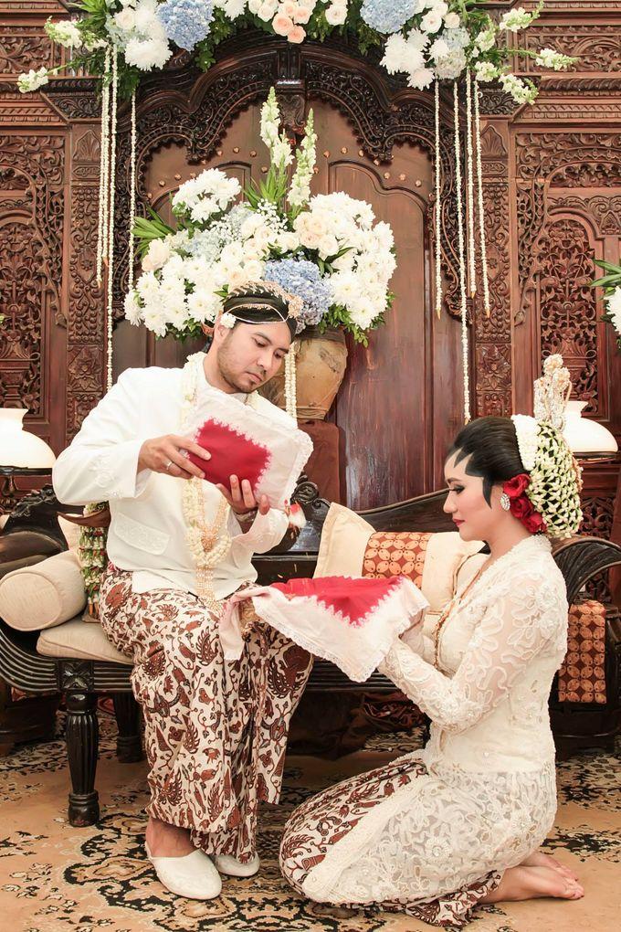 TASHA & BOWO | WEDDING by Kotak Imaji - 032