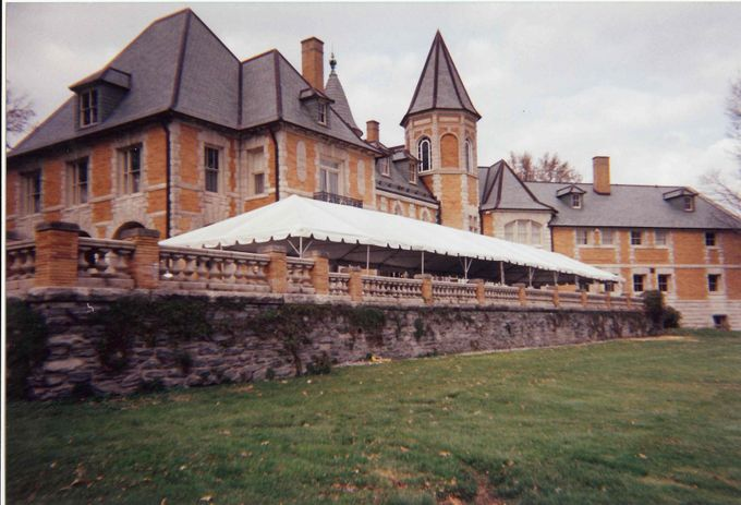 Tents by Newtown Party Rental - 001