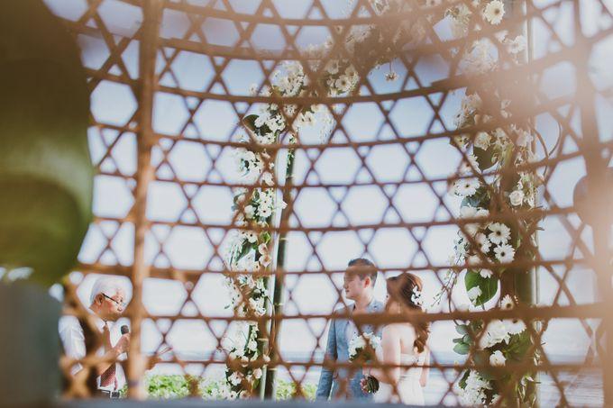 ULTIMATE WEDDING DESTINATION by W Bali - Seminyak - 002