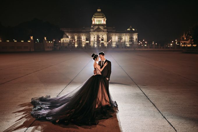 Heri N Erica Prewedding by Hendra & Andre by Cheese N Click Photography - 036