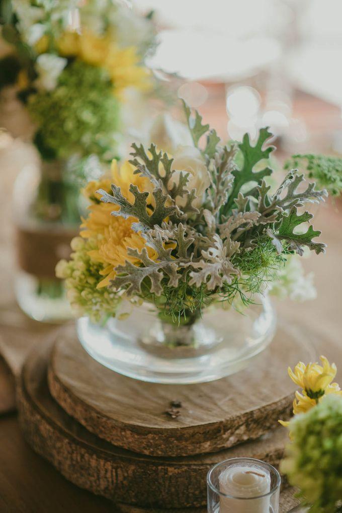 FX Church & Alila Seminyak by AMOR ETERNAL BALI WEDDING & EVENTS - 018