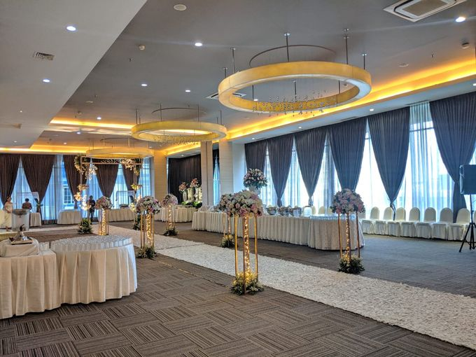 Michael & Eva,11 Mei 2019 by Kirana Two Function Hall - 002