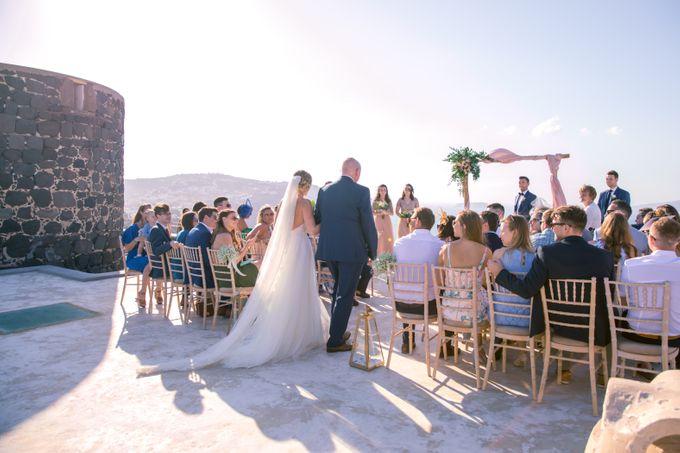 H & N wedding by Eliades Photography - 007