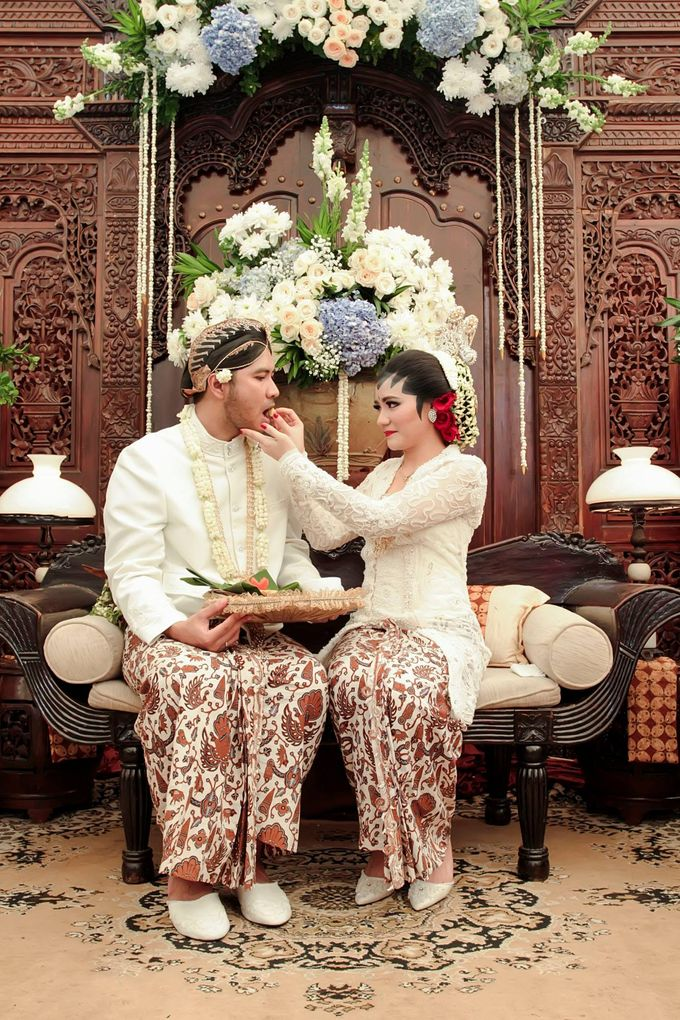 TASHA & BOWO | WEDDING by Kotak Imaji - 033
