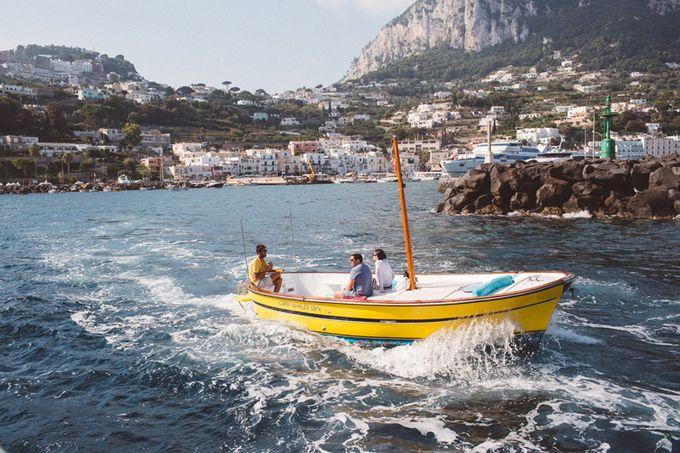 Honeymoon in Capri by Paolo Ceritano - 023