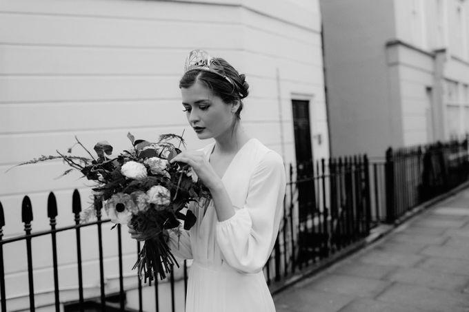 Pre Wedding Shoot in London by Cinzia Bruschini Photography - 014