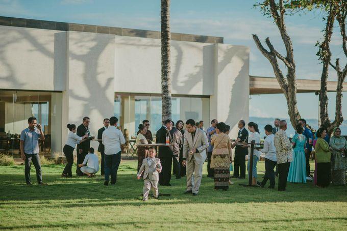 FX Church & Alila Seminyak by AMOR ETERNAL BALI WEDDING & EVENTS - 020