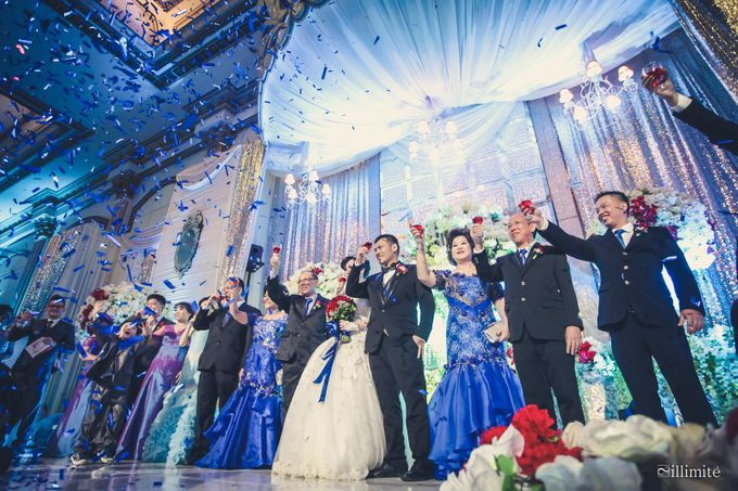 GUNAWAN & VERO WEDDING DAY by Overdream Production - 020