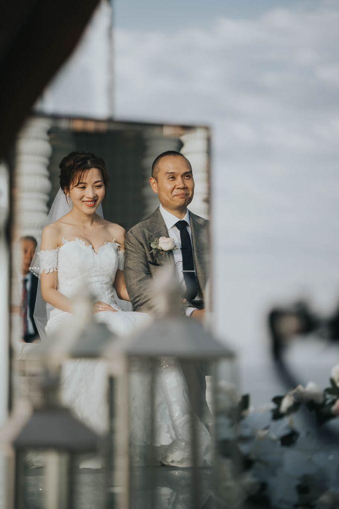Jo & Mei Wedding by KAMAYA BALI - 007