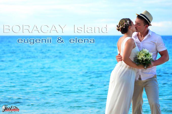 Boracay Wedding Photos by #1 Boracay Wedding Photographer - Joel Juliano - 006