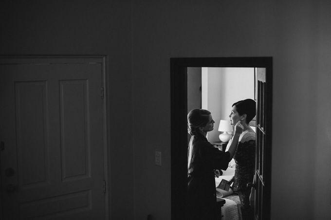 Hannah and James Wedding by iZO Photography - 026