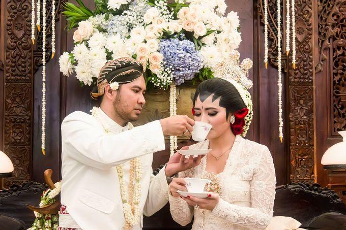 TASHA & BOWO | WEDDING by Kotak Imaji - 034