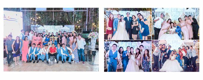 Estoso - Reyes Christian wedding 010718 by AJM Preparations Weddings and Events - 009