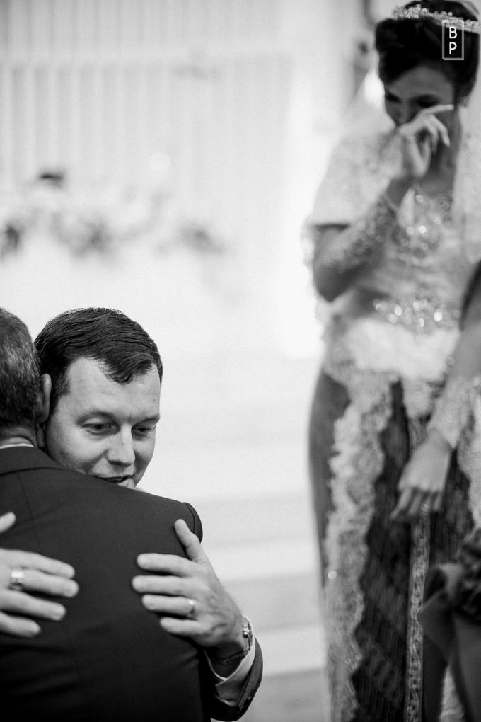 Gareth & Sata Wedding by Bernardo Pictura - 032