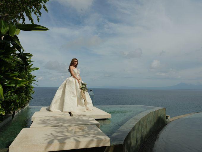 Kamaya Bali Weddings by KAMAYA BALI - 021