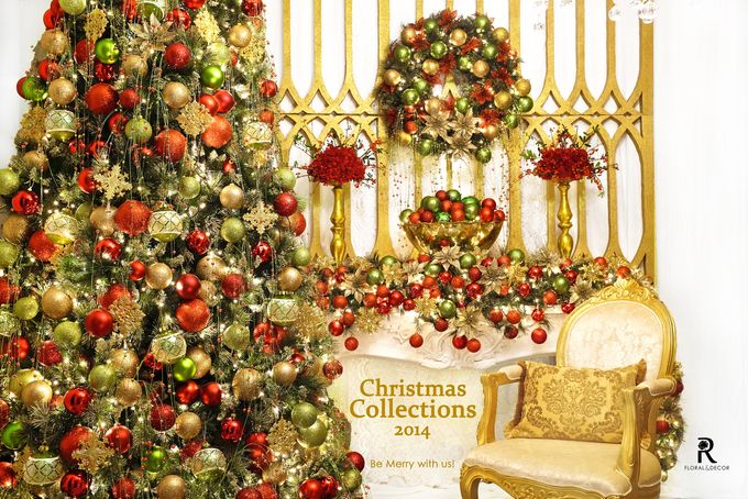 Christmas Collections 2014 by Royal Design Indonesia - 001