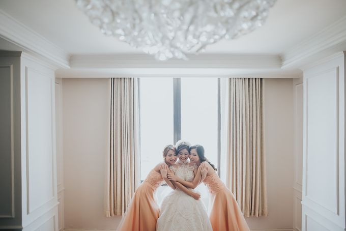 Wedding Of Alex & Olvi by My Day Photostory - 012
