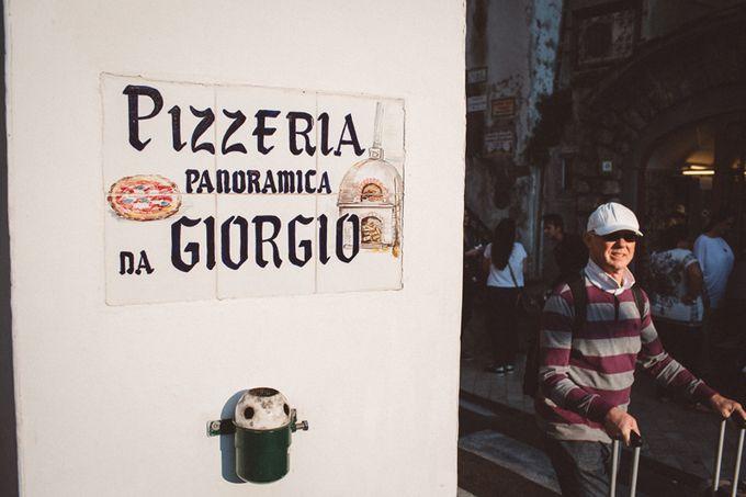 Honeymoon in Capri by Paolo Ceritano - 005