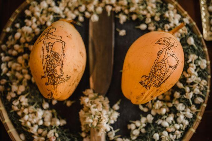 JAVANESE TRADITIONAL TINGKEBAN by Bali Izatta Wedding Planner & Wedding Florist Decorator - 004