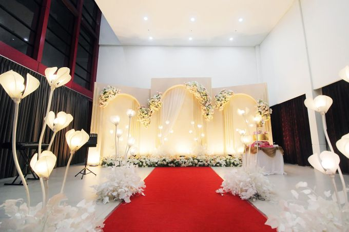 The New Normal Amalia Wedding Simulation 2020 by Retro Photography & Videography - 008