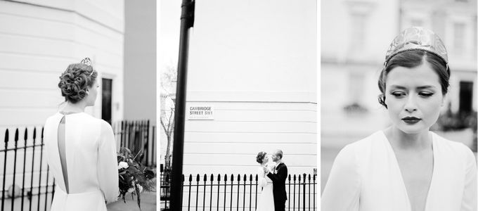 Pre Wedding Shoot in London by Cinzia Bruschini Photography - 015
