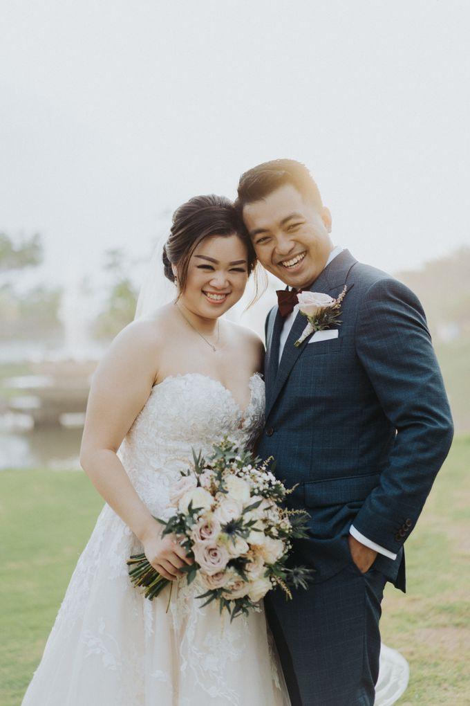 Yosua & Laura Wedding by Tefillah Wedding - 001