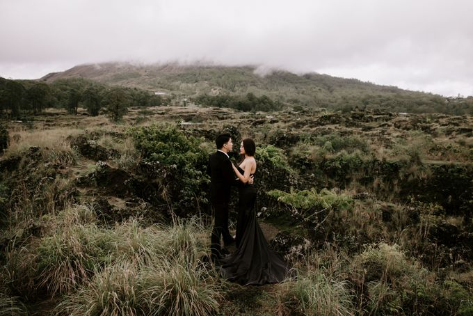 Prewedding Sam & Cindy by Monchichi - 005