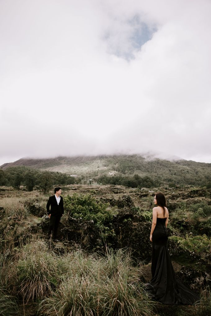 Prewedding Sam & Cindy by Monchichi - 007