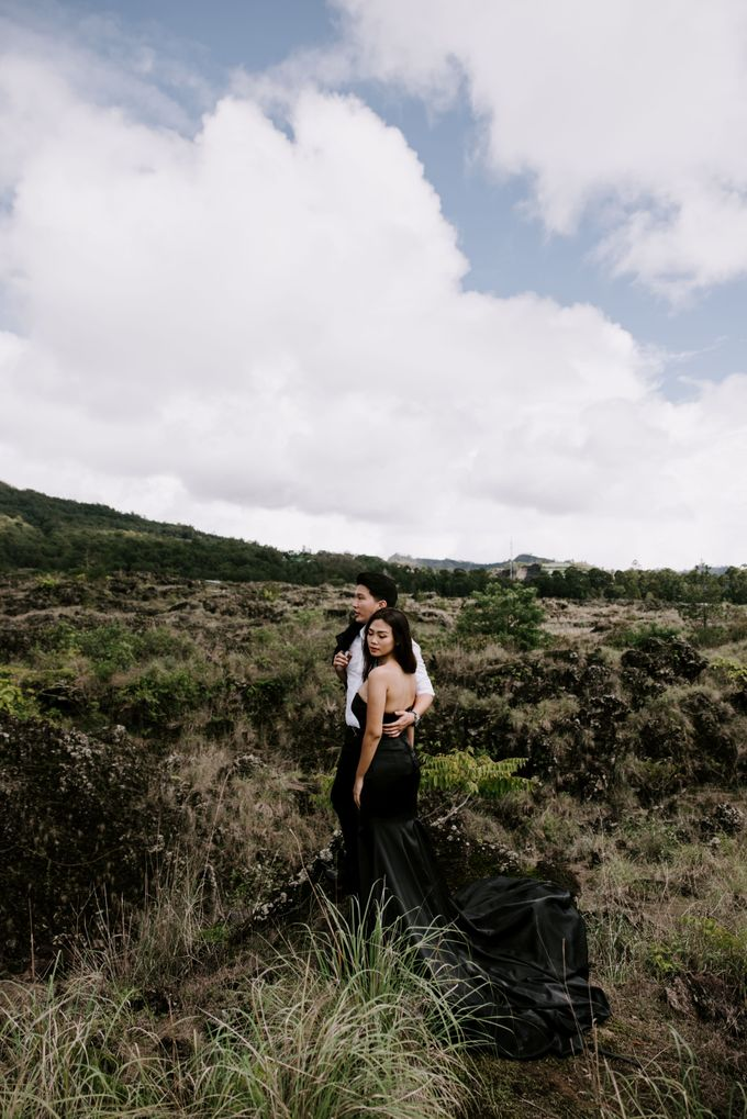 Prewedding Sam & Cindy by Monchichi - 008
