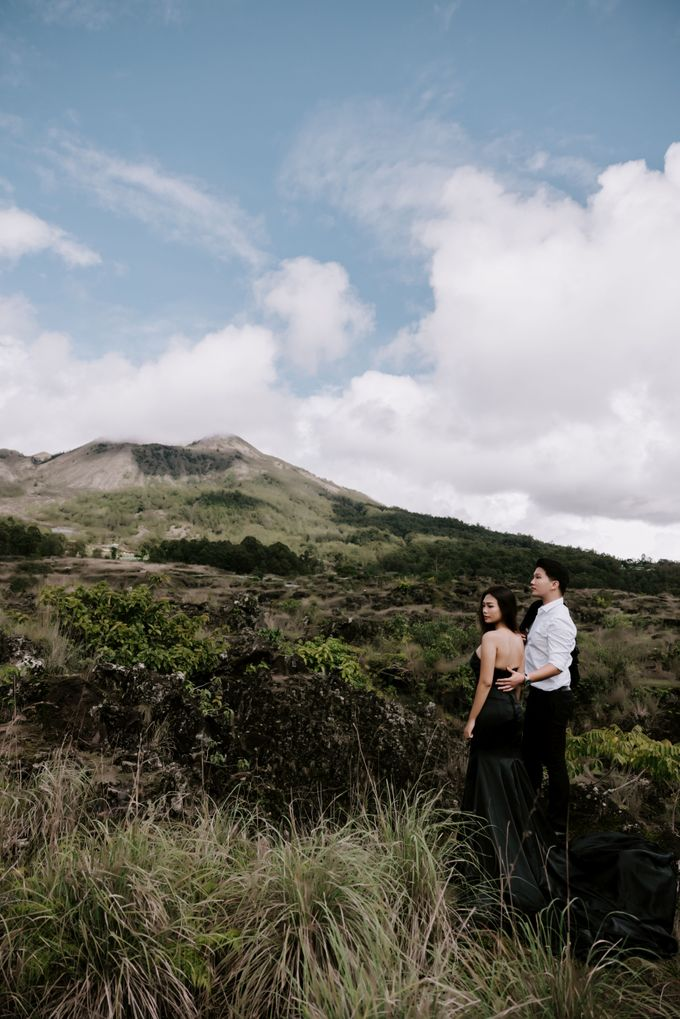 Prewedding Sam & Cindy by Monchichi - 009