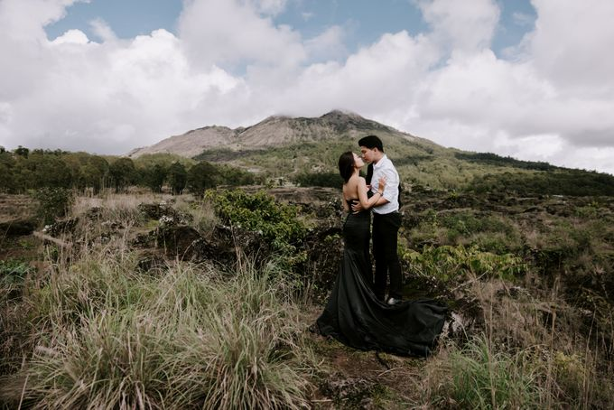 Prewedding Sam & Cindy by Monchichi - 010